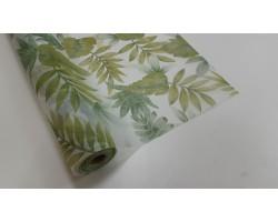 Упак.материал Листья 50см*20м фетр зеленый