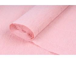 Бумага гофрированная простая 180гр 17A/2 розовый