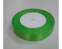 Лента декоративная 19мм*22м атлас одностор.светло-зеленый 4606500624102