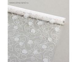 Пленка Dolce-vita 70см белый