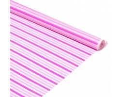 Пленка CartaPack Verona 70см розовый+малиновый+пурпурный