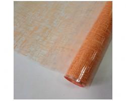 Пленка Jute 70см персиковый