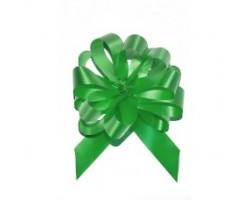 Бант шар 181/01-45 18мм однотонный зеленый шт.