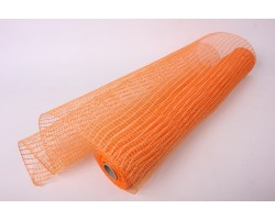 Сетка Акцент 53см*6м Корея оранжевая