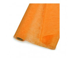 Стелато 53см*4м оранжевый