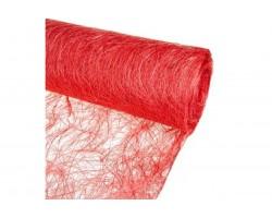Упак.материал абака 48см*9м candy pink