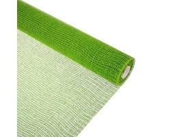 Упак.материал Джут микс 48см*9м teal green