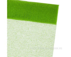 Упак.материал Джут микс 48см*9м apple green