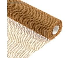 Упак.материал Джут микс 48см*9м brown