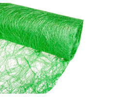 Упак.материал абака 48см*9м apple green